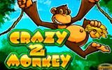 новые игровые автоматы Crazy Monkey 2