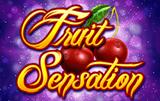 Популярные автоматы Fruit Sensation