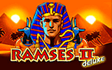 Популярные автоматы Ramses II Deluxe