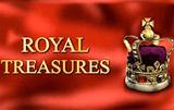 Популярные игровые автоматы Royal Treasures