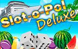 Новые игровые автоматы Slot-o-pol Delux