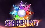 Играть в автомат Starburst в казино на деньги
