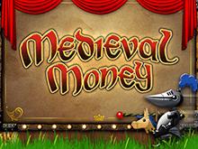 Автомат казино Средневековые Деньги