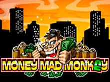 Автомат казино Бешеные Деньги