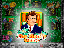 Автомат казино Денежная Игра