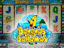 Новый автомат онлайн Бананы На Багамах