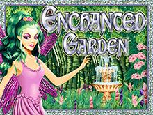 Популярный игровой автомат Заколдованный Сад