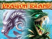 Играть в автомат Dragon Island в казино на деньги
