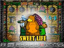 Sweet Life на деньги в казино
